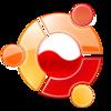 Ubuntu PL Logo
