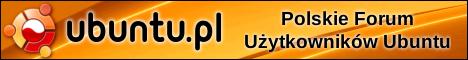 Ubuntu.pl - Polskie Forum U�ytkownik�w Ubuntu