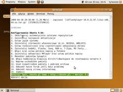 Jurny Jarząbek Polski Remix Ubuntu 904 Ubuntupl