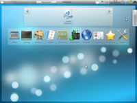 Kubuntu 9.10 Netbook Remix