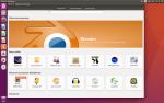 Ubuntu 16.04 - centrum oprogramowania