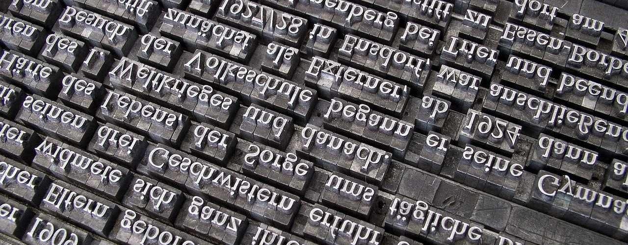 Czcionki złożone w tekst
