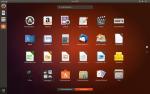Lista aplikacji w Ubuntu 17.10
