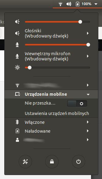 Integracja Ubuntu z Androidem dzięki GSConnect (KDE Connect